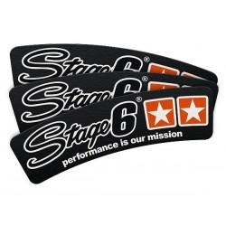 Наклейка на резину Stage6