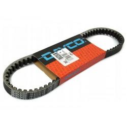 Ремень вариатора Dayco 15,3x652мм. Honda Dio