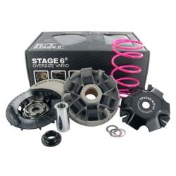 Вариатор Stage6 R/T, Yamaha/Minarelli