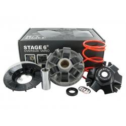 Вариатор Stage6 R/T, Piaggio/Gilera
