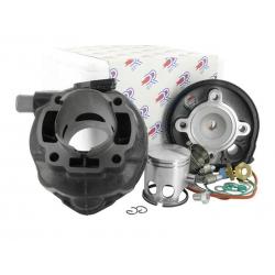 ЦПГ DR Evolution 70cc, Minarelli/Yamaha LC