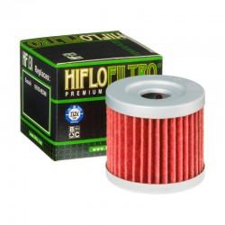 Фильтр масляный для пит-байка Hiflo HF131