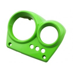Пластик Aerox, зеленый