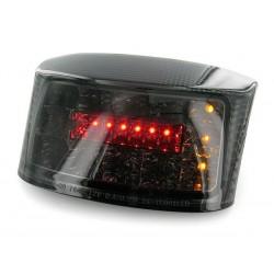Задний фонарь Str8 LED.  Yamaha Bws после 2004г