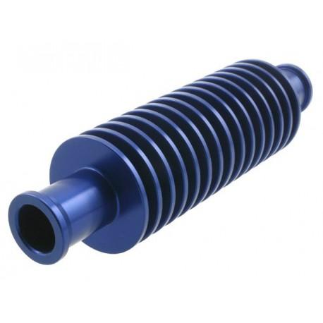 Дополнительный радиатор на охлаждение, синий