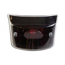 Задний фонарь Yamaha Bws (после 2004г). Lexus Black
