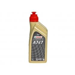 Моторное масло Castol A747 Racing 2T, 1 литр
