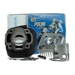 ЦПГ Polini Sport 70cc, Yamaha Jog 3kj 5bm minarelli AC