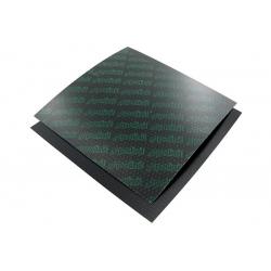 Карбон для лепестков Polini 110x100мм 0.35мм 2 листа
