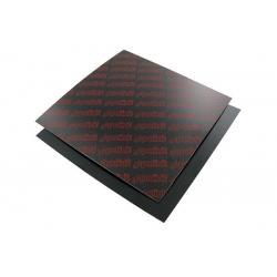 Карбон для лепестков Polini 110x100мм 0.45мм 2 листа