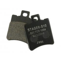 Тормозные колодки Stage6 Sport, S10