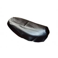 Обшивка сидушки BWs до 2004 года, Черная