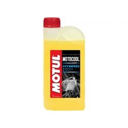 Антифриз Motul Motocool Expert -37°C. 1 литр