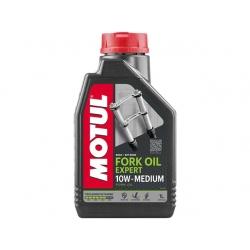 Вилочное масло Motul Fork oil Expert 10w 1 литр