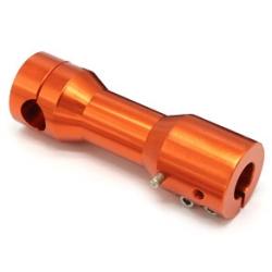 Вынос для скутера Yamaha Jog, Bws, Slider оранжевый