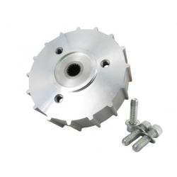 Проставка для установки дисков от Aerox на барабанный тормоз