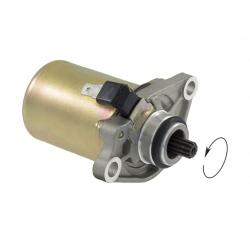 Электростартер Piaggio / Gilera / Vespa 50cc