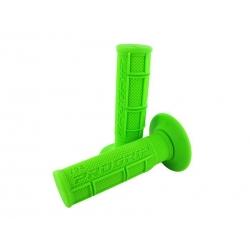 Грипсы Progrip 794 MX Fluo, зеленые