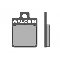 Тормозные колодки Malossi Sport S14. Piaggi / Gilera / Vespa