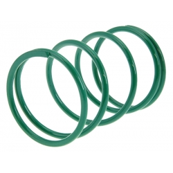 Пружина Malossi, зеленая +60%, GILERA/PIAGGIO/PEUGEOT/KYMCO