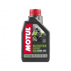 Motul Scooter Expert 4T SAE 10W40 MA (1л)