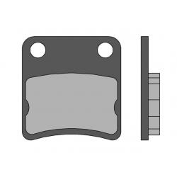 Тормозные колодки Malossi Honda Dio