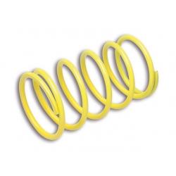 Пружина вариатора Malossi желтая Yamaha / Aprilia 250
