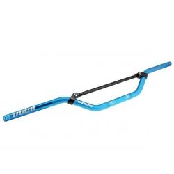 Руль Voca Racing Motocross 22мм, синий