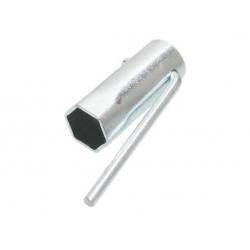 Свечной ключ RMS для скутера / мопеда 21 мм