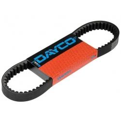 Ремень вариатора Dayco 17,5x770мм. Yamaha / Minarelli 100cc 2T