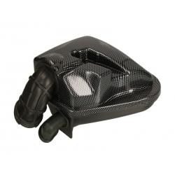 Воздушный фильтр бокс Yamaha Jog / Aerox / 3kj / Minarelli горизонт