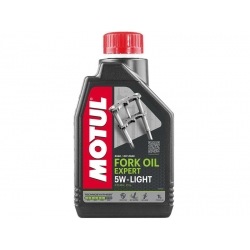 Вилочное масло Motul Fork oil Expert Light 5w (1л.)