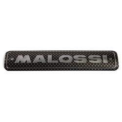 Алюминиевая табличка Malossi 35x150мм