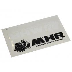 Наклейки Malossi MHR. 15 см
