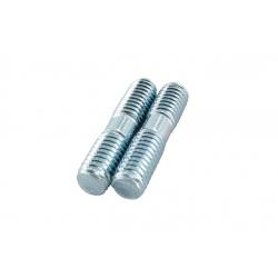 Шпильки выхлопной трубы М6х26мм, 2 шт