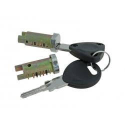 Замки и ключи. Piaggio/Gilera