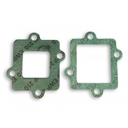 Прокладки лепесткового клапана Malossi Yamaha Jog / Aerox / Minarelli / 3kj