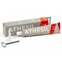 Герметик Athena RTV Silicone 80мл