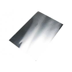 Лист для прокладок, алюминиевый. А4
