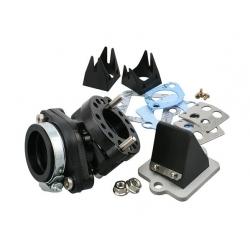 Впускная система Motoforce Racing 360 Piaggio, Gilera 50-180cc