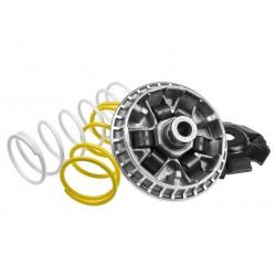 Malossi Multivar 2000, Honda SH i 125-150c, 2013-2018г