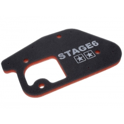 Воздушный фильтр Stage6 двух-слойный. Yamaha/Minarelli Vertical