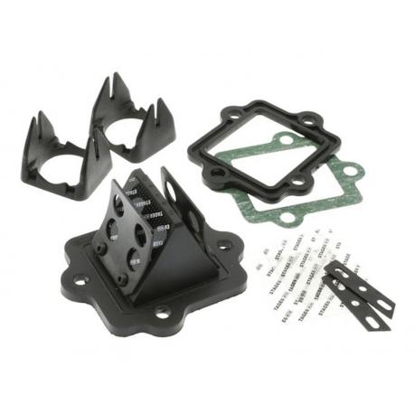 Лепестковый клапан Stage6 R/T Viton®. Minarelli/Yamaha Horizont