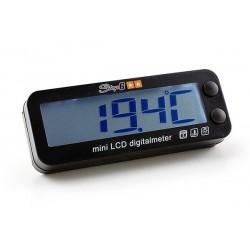Тахометр+термометр Stage6 MK2